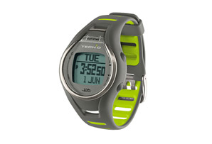 Tech4o Accelerator Pro Plus HR Watch - Mens