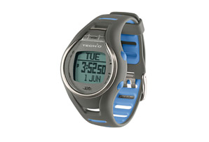 Tech4o Accelerator Pro HR Watch - Wmns