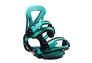 Technine T9 Snowboard Bindings 2013/2014 - Womens