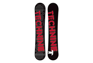 Technine Cam Rock Snowboard 2013/2014