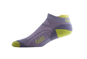 Teko EVAPOR8 Light Low Socks - Womens