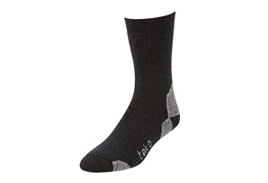 Teko SIN3RGI Organic Merino Heavyweight Trek Socks