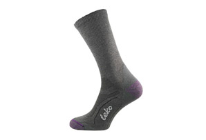 Teko SIN3RGI Light Merino Hiking Socks - Women's