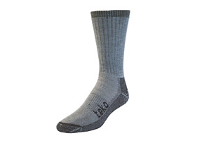 Teko M3RINO.XC Heavyweight Merino Trekking Socks - Women's