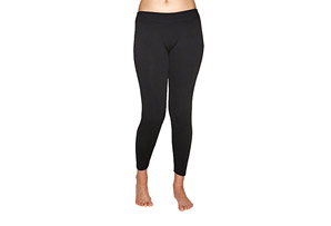 Terramar Grid Fleece Tight - Womens