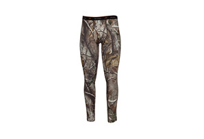 Terramar Real Tree Camo X-Odor Pant - Mens