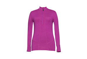 Terramar Cloud Nine Half Zip - Womens
