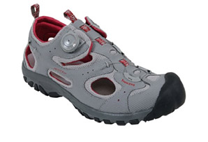 TrekSta Kisatchie II Shoe - Womens