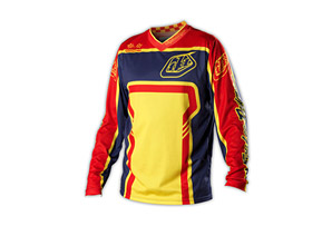 Troy Lee Designs GP Jersey - Mens