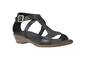 Timberland E.K. Belgrade Leather Sandals - Womens
