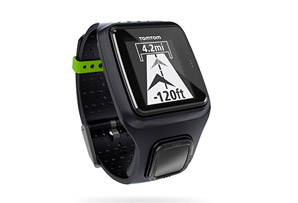 TomTom Special Edition Runner GPS Watch