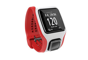TomTom Cardio Multisport GPS Watch