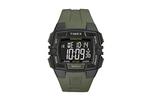 Timex Expedition Full Wide CAT Watch