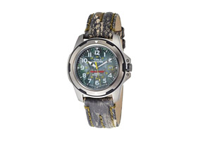 Timex Epedition Rugged Field Watch - Mens