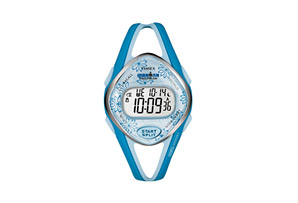 Timex Ironman Sleek 50-Lap - Wms