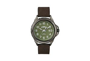 Timex Expedition Rugged Metal Field Watch