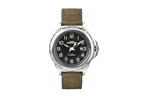 Timex Expedition Rugged Field Watch - Womens
