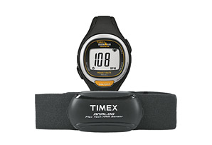 Timex Ironman Easy Trainer HRM Core Watch
