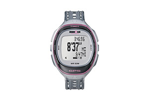 Timex Ironman Run Trainer GPS Watch - Womens