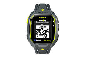 Timex Ironman Run X50+ Watch