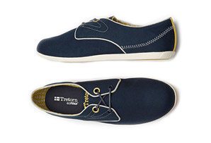 Tretorn Dagny Canvas Shoe - Womens