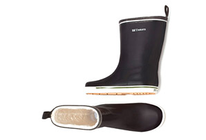 Tretorn Skerry Vinter Shiny Rain Boot - Womens