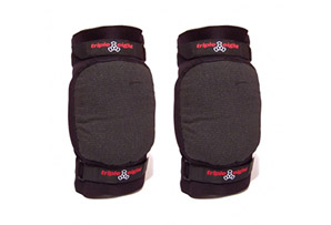 Triple 8 Kevlar 2nd Skin Knee Pads