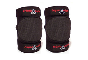 Triple 8 Kevlar 2nd Skin Elbow Pads