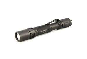 TerraLUX TT-3 Flashlight