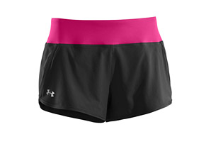 Under Armour Get Set Go Shorts - Wms
