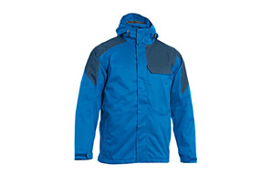Under Armour Coldgear Infrared Tripper 3 in 1 Jacket - Mens