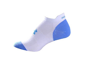 Under Armour Ultra Lite Run Socks 2-Pack - Womens