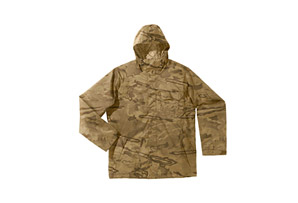 Under Armour Coldgear Infrared Hacker Jacket -Mens