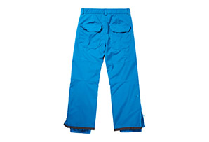 Under Armour Coldgear Infrared Hatcher Pant - Mens