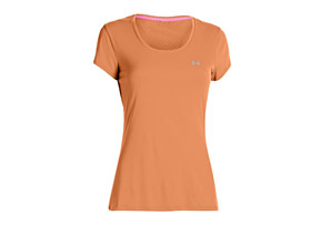 Under Armour Fly Weight T-Shirt - Womens