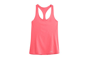 Under Armour Stunner Perf Tank - Womens