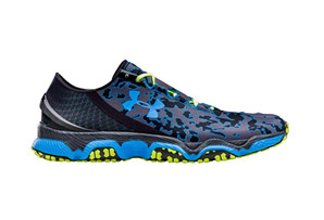 Under Armour Speedform XC - Mens