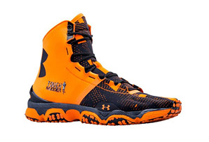Under Armour Speedform XC Mid - Mens