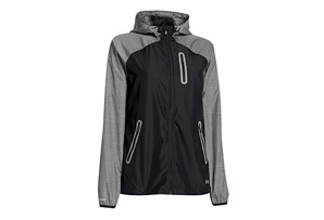 Under Armour Qualifier Woven Jacket - Womens