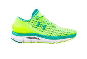 Under Armour SpeedForm Gemini Shoe - Womens