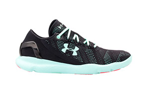 Under Armour SpeedForm Apollo Vent Shoe - Womens