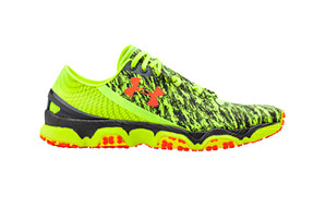 Under Armour SpeedForm XC Shoe - Mens