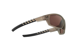 Under Armour Ranger Storm Polarized Sunglasses