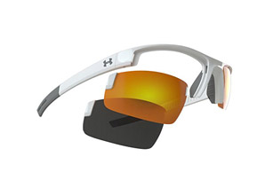 Under Armour Stride Switch Sunglasses