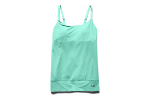 Under Armour Essential Banded Tank - Women's