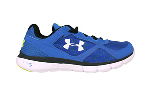 Under Armour Micro G Velocity RN Shoe - Men's