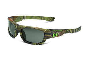 Under Armour ACE Sunglasses