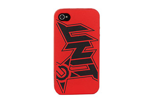 Unit Rush iPhone Case