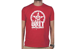 Unit Destroy Tee