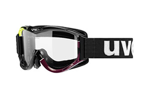 Uvex FP Supercross Goggles